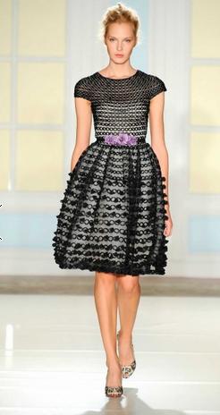 Temperley London Trellis Dress