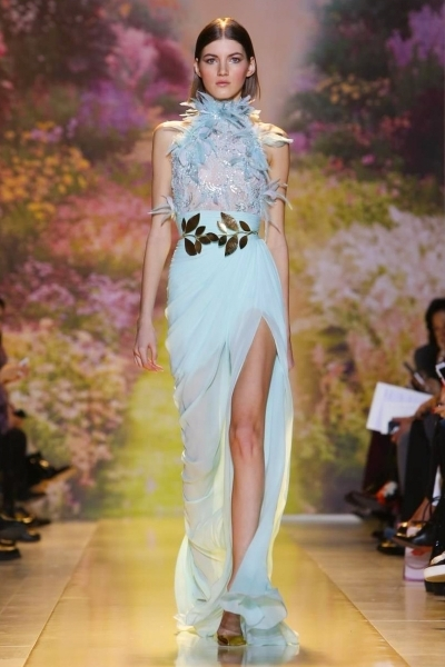 Zuhair Murad, Couture (Spring Summer 2014)