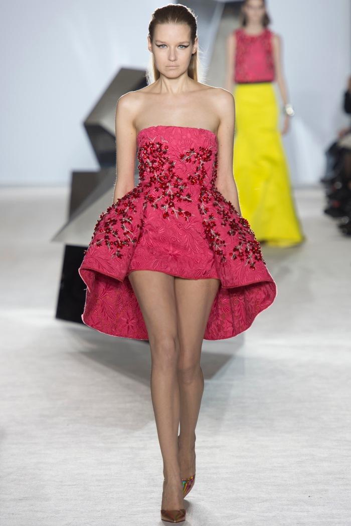 Giambattista Valli, couture (spring2014)