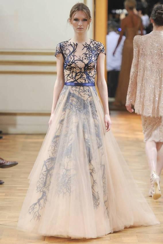 Zuhair Murad, Couture (2014)