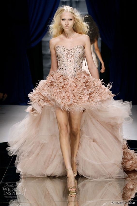 Zuhair Murad, Couture (2011)